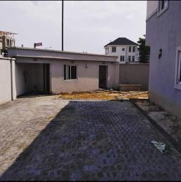 4 bedroom Terraced Duplex House for sale Alpha beach chevron Lekki Lagos - 0