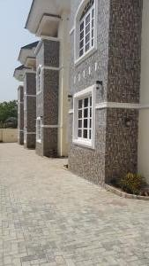 4 bedroom House for sale Off ademola adetokunbo wuse2  Wuse 2 Phase 1 Abuja