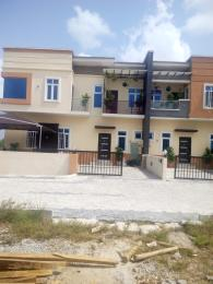 4 bedroom House for sale Buene Vista Estate by 2nd Toll gate by Orchid Hotel Road,Lekki Lagos chevron Lekki Lagos