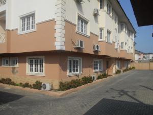 3 bedroom Flat / Apartment for rent Park view Estate Parkview Estate Ikoyi Lagos - 0