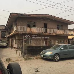 2 bedroom Flat / Apartment for sale Nuru Oniwu   Adelabu Surulere Lagos