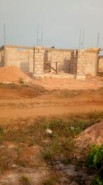 3 bedroom Detached Bungalow House for sale Oviegie close to Oluku, after uniben Oredo Edo