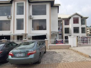 Office Space Commercial Property for rent  Ademola Adetokunbo crescent Wuse 2 Abuja