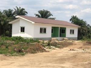2 bedroom Mini flat Flat / Apartment for sale Off Idoro Road, Uyo Uyo Akwa Ibom