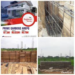 Residential Land Land for sale Prime Gardens Arepo Arepo Ogun
