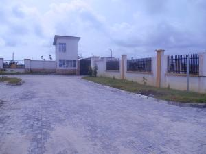 Land for sale Lake View Park 2 plot M2 30 chevron Lekki Lagos - 2