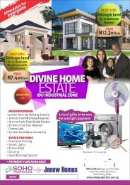 Residential Land Land for sale Divine mercy Estate Idu Abuja