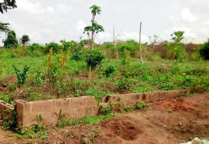 Residential Land Land for sale Ilorin east Ilorin Kwara