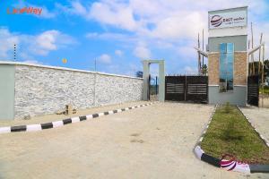 Land for sale Abijo GRA  Ajah Lagos