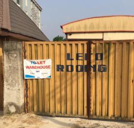 Warehouse Commercial Property for rent Lakowe area Oribanwa Ibeju-Lekki Lagos