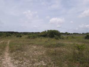 Residential Land Land for sale Oribanwa Phase II Oribanwa Ibeju-Lekki Lagos
