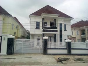 5 bedroom Detached Duplex House for sale Crown Estate Majek Sangotedo Lagos
