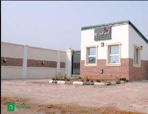 Residential Land Land for sale richfield garden,  Ile ise pan  Abeokuta Ogun