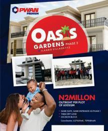 Mixed   Use Land Land for sale Lekki free Trade zone Free Trade Zone Ibeju-Lekki Lagos