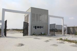 Land for sale West Wood Estate,  Sangotedo Lagos