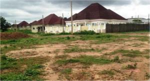 Residential Land Land for sale Light Gold estate Lugbe Airport road Abuja Nigeria  Lugbe Abuja