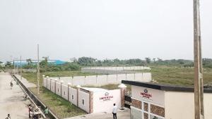 Residential Land Land for sale Imperial Garden, Abijo,  Lekki Lagos