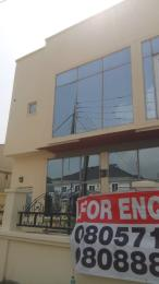 House for sale Off Freedom Way Lekki Phase 1 Lekki Lagos