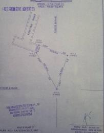 Serviced Residential Land Land for sale Megamount estate Lekky county home Off Lekki-Epe Expressway Ajah Lagos