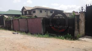 Land for sale Millennium Estate. Off Gbagada Expressway. Millenuim/UPS Gbagada Lagos
