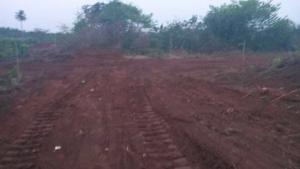 Mixed   Use Land Land for sale showole, Atan in the neighborhood of Crawford university Sango Ota Ado Odo/Ota Ogun