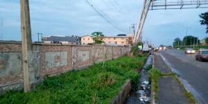 Commercial Land Land for sale opp University of Ibadan  Bodija Ibadan Oyo