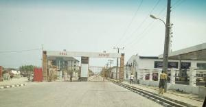 Mixed   Use Land Land for sale Oral Estate chevron Lekki Lagos