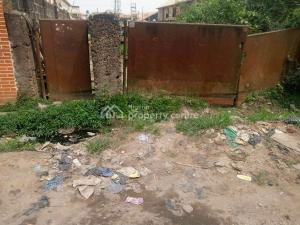 Land for sale ... Ago palace Okota Lagos