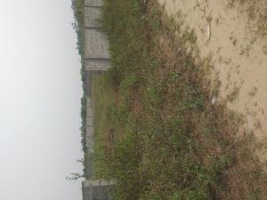 Residential Land Land for sale Abijo area ibeju_lekki Lagos state Nigeria  LBS Ibeju-Lekki Lagos