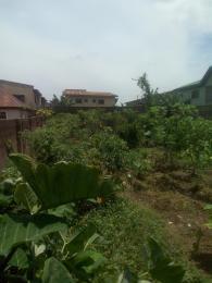 Residential Land Land for sale Scheme 1 estate oko oba G.R.A. agege lagos Oko oba road Agege Lagos