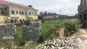 Residential Land Land for sale Pear gardens estate Sangotedo Ajah Lagos
