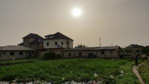 Residential Land Land for sale LATEEF ALLI Soluyi Gbagada Lagos