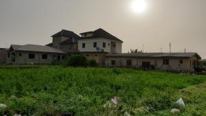 Residential Land Land for sale LATEEF ALLI Soluyi Gbagada Lagos
