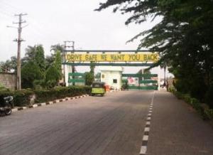 Land for sale Mayfair Gardens Estate, Awoyaya, Ibeju Lekki, Lagos   Awoyaya Ajah Lagos