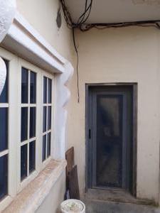 1 bedroom mini flat  Flat / Apartment for rent Aboru tarred road  Abule Egba Abule Egba Lagos