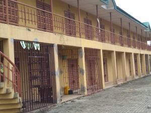 Shop Commercial Property for sale Agbado road, Jankara Ojokoro Abule Egba Lagos