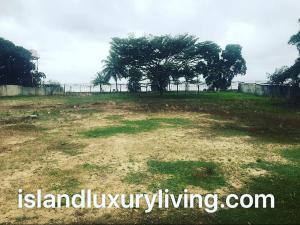Land for sale Ademola Adetokunbo Victoria Island Lagos