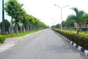 Land for sale - Crown Estate Ajah Lagos