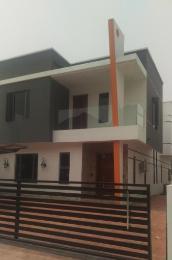 4 bedroom Detached Duplex House for sale Lekki country homes; Ikota Villa Estate, Ikota Lekki Lagos