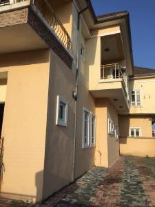4 bedroom House for rent White Oak Estate Ologolo Lekki Lagos