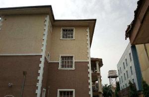 Flat / Apartment for rent Utako, Abuja, Abuja Jabi Abuja - 0