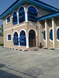 6 bedroom Detached Duplex House for sale Jakpa Road Warri Delta