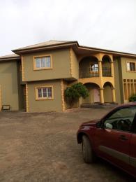6 bedroom Detached Duplex House for sale Fatade road Baruwa Ipaja Lagos - 0