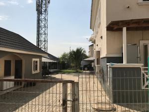 6 bedroom House for sale behind Gwarimpa Kafe Abuja