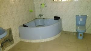 6 bedroom Detached Duplex House for rent Hopevill Estate Haruna Bus Stop  Sangotedo Ajah Lagos