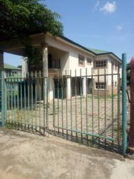 6 bedroom Detached Duplex House for sale Garden Avenue  Enugu Enugu
