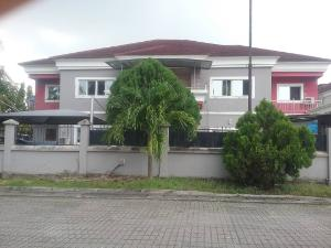 6 bedroom House for sale VGC VGC Lekki Lagos