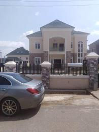 6 bedroom Detached Bungalow House for sale Katampe Main Abuja