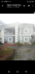 6 bedroom House for sale Odili road trans Amadi Trans Amadi Port Harcourt Rivers