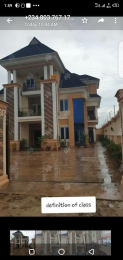 6 bedroom Detached Duplex House for sale Odili road trans Amadi Obio-Akpor Rivers